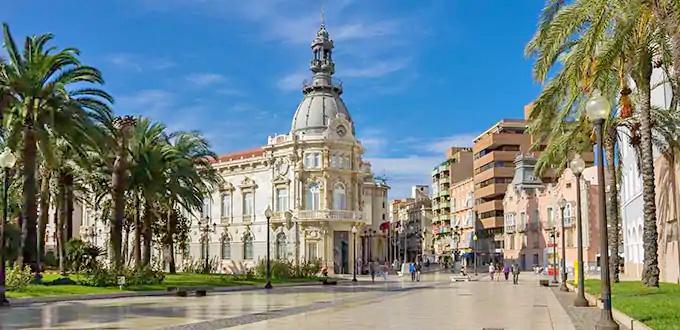 City of Cartagena