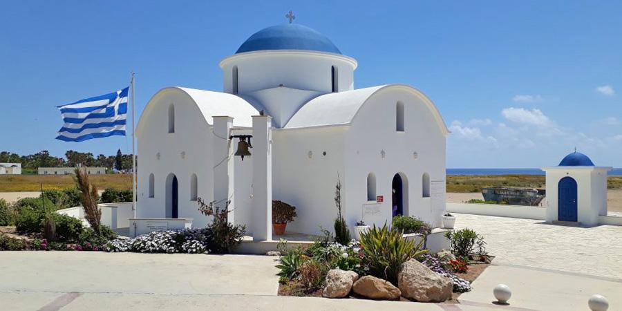 St Nicholas Church Paphos